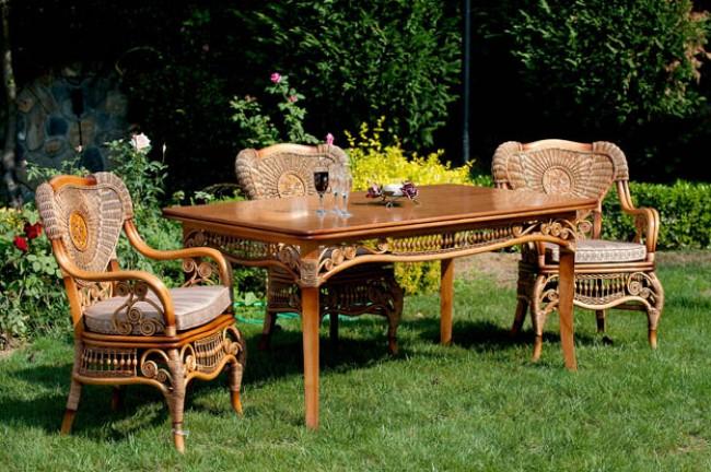 Garden Furniture Team Models 12 Modern Decoration Designs
